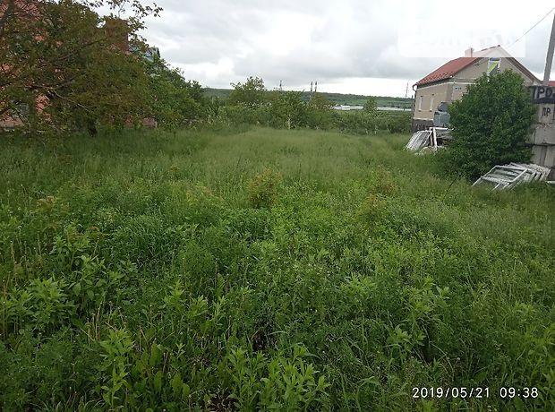 Земля под жилую застройку в селе Кемпинг, площадь 15 соток фото 1