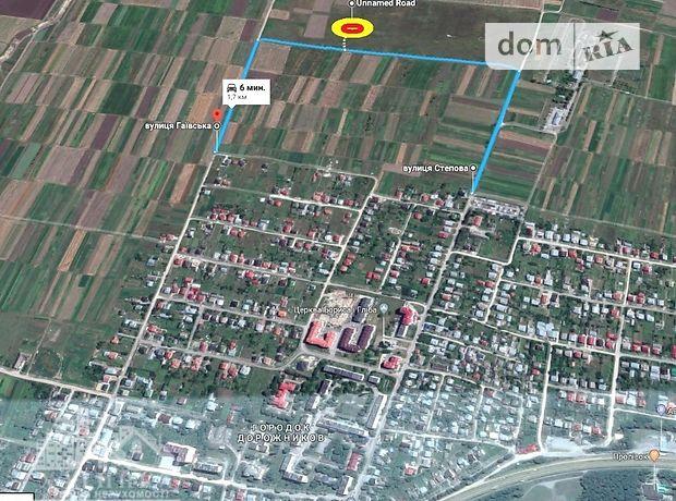 Земля под жилую застройку в селе Кемпинг, площадь 9 соток фото 1