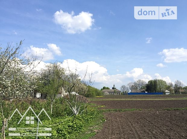 Земля под жилую застройку в селе Кипьячка, площадь 32 сотки фото 1