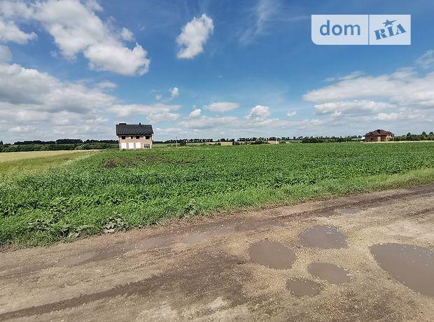 Земля под жилую застройку в селе Кипьячка, площадь 20 соток фото 1