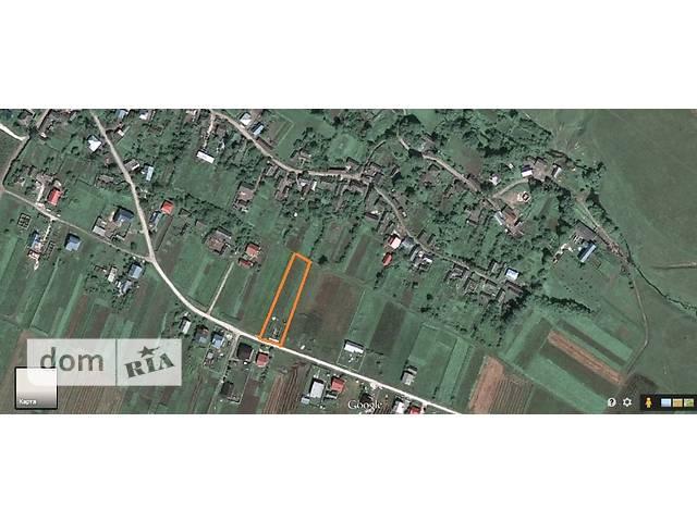 Земля под жилую застройку в селе Кипьячка, площадь 23 сотки фото 1