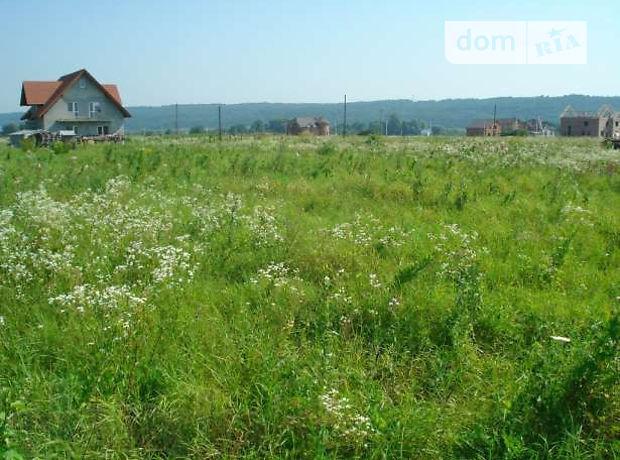 Земля под жилую застройку в селе Курники, площадь 30 соток фото 1