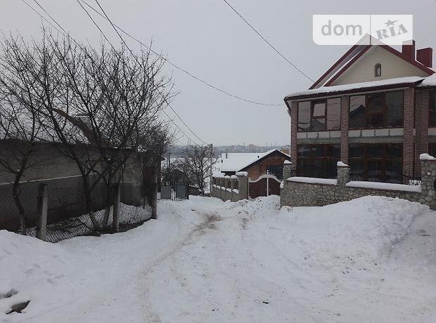 Продажа участка под жилую застройку, Тернополь, р‑н.Кутковцы, Вишневая улица