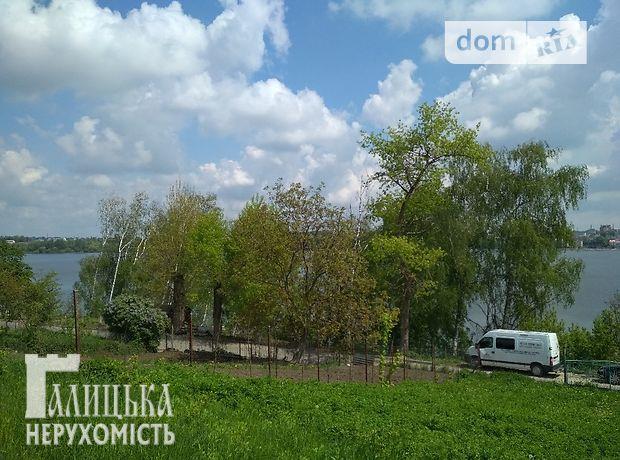 Земля под жилую застройку в Тернополе, район Кутковцы, площадь 17 соток фото 1