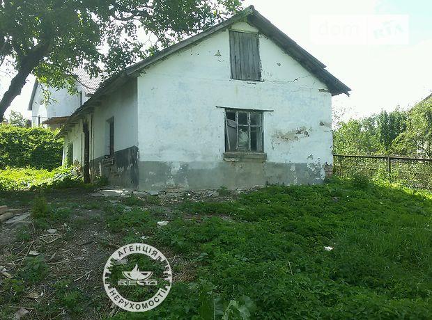 Земля под жилую застройку в Тернополе, район Кутковцы, площадь 10 соток фото 1