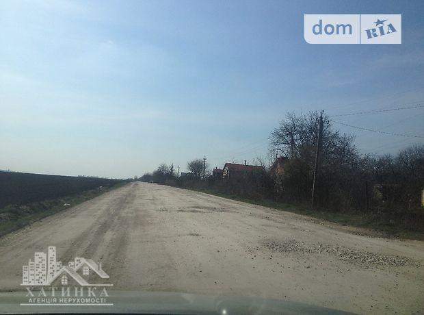 Продажа участка под жилую застройку, Тернополь, c.Лозовая, кооператив Тюльпан за 950м від траси
