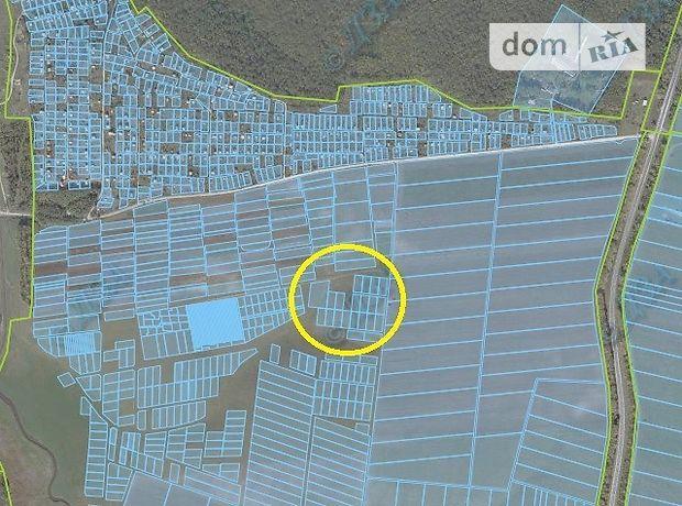 Земля под жилую застройку в селе Лозовая, площадь 12 соток фото 1