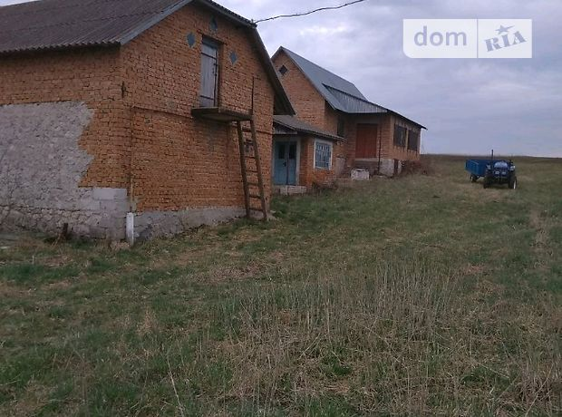 Земля под жилую застройку в селе Малый Ходачков, площадь 39 соток фото 1