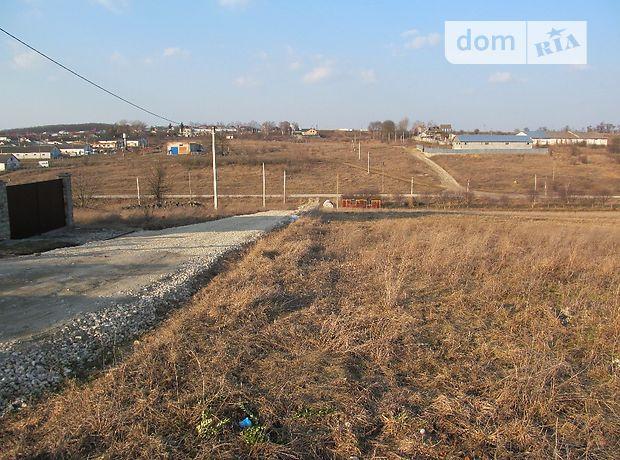 Земля под жилую застройку в селе Мишковичи, площадь 15 соток фото 1