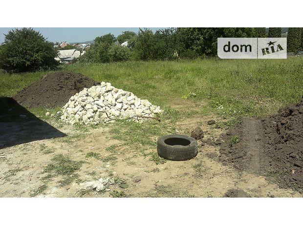 Продаж ділянки під житлову забудову, Тернопіль, c.Мишковичі