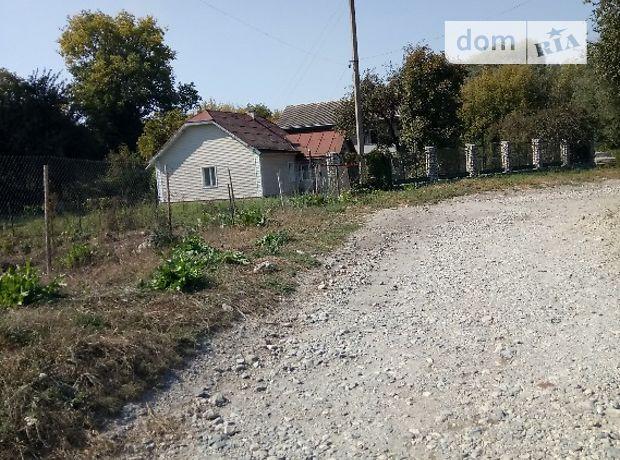 Земля под жилую застройку в Тернополе, район Оболонь, площадь 5 соток фото 1