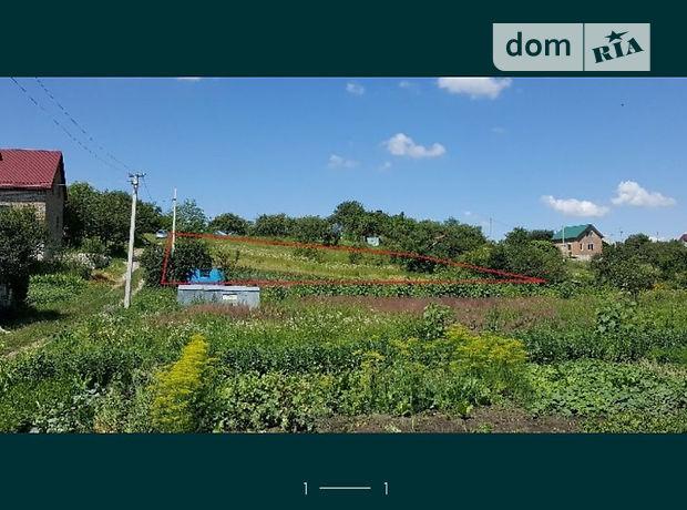 Земля под жилую застройку в селе Первые Львовские Дачи, площадь 12 соток фото 1