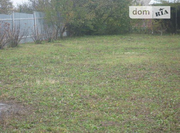 Земля под жилую застройку в селе Первые Львовские Дачи, площадь 11 соток фото 1