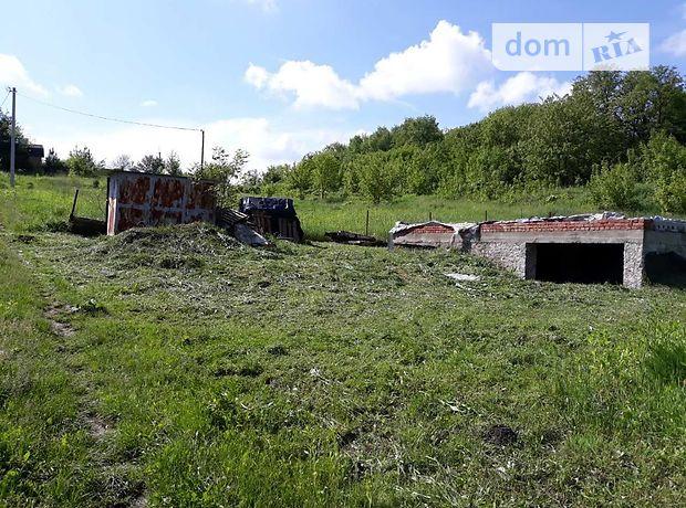 Земля под жилую застройку в селе Первые Львовские Дачи, площадь 6.12 сотки фото 1