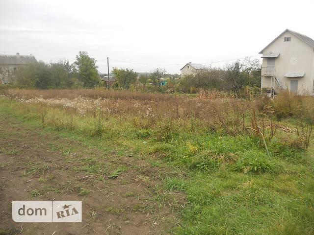Земля под жилую застройку в селе Первые Львовские Дачи, площадь 6.5 соток фото 1