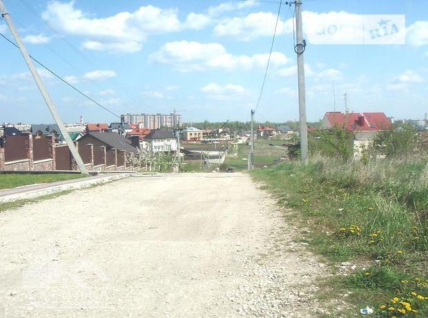 Земля под жилую застройку в селе Петриков, площадь 17 соток фото 1