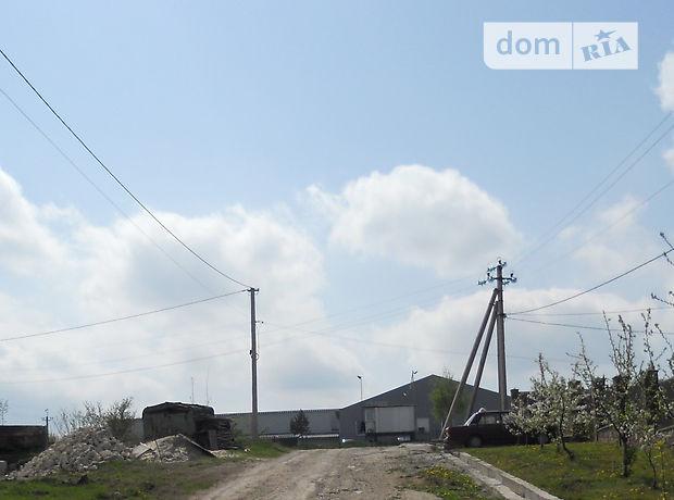 Продажа участка под жилую застройку, Тернополь, р‑н.Петриков, район Школярика