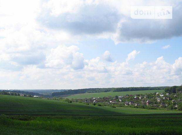 Земля под жилую застройку в селе Петриков, площадь 32 сотки фото 1