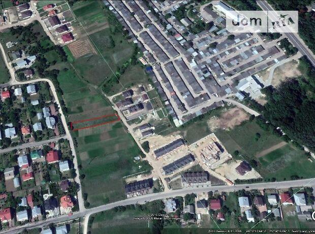 Земля под жилую застройку в селе Петриков, площадь 10 соток фото 2