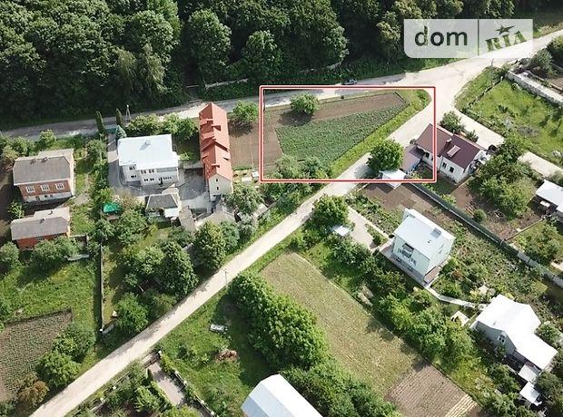 Земля под жилую застройку в селе Петриков, площадь 7 соток фото 1