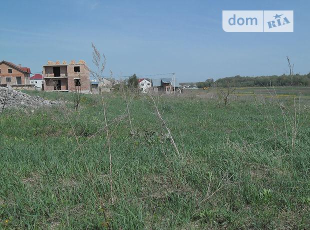 Земля под жилую застройку в селе Петриков, площадь 12 соток фото 1
