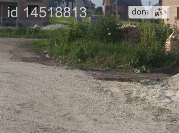 Продажа участка под жилую застройку, Тернополь, р‑н.Петриков