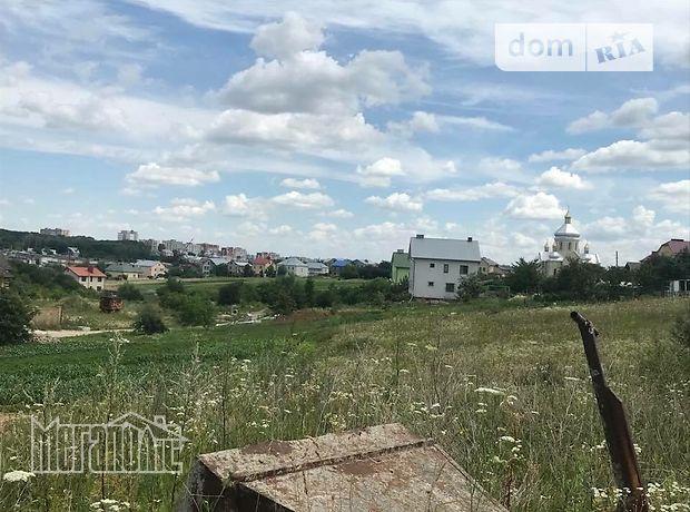 Участок под жилую застройку Тернополь,р‑н. Продажа фото 1