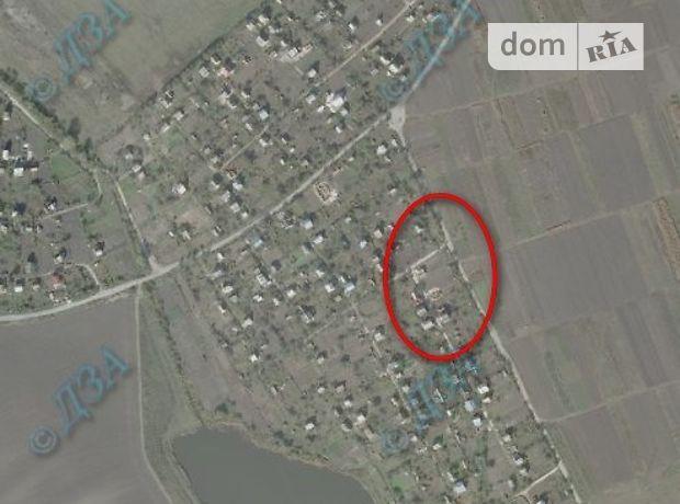 Земля под жилую застройку в селе Петриков, площадь 6 соток фото 1
