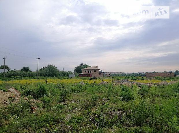 Земля под жилую застройку в селе Петриков, площадь 8 соток фото 1