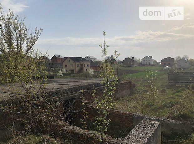 Земля под жилую застройку в селе Плотыча, площадь 16 соток фото 1