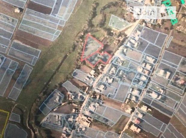 Земля под жилую застройку в селе Почапинцы, площадь 57 соток фото 1