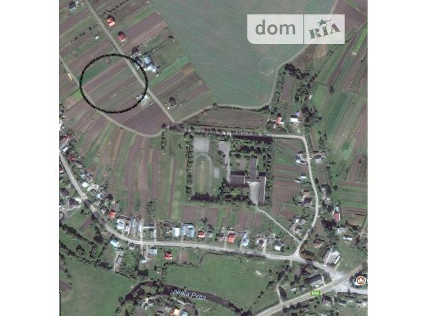 Продажа участка под жилую застройку, Тернополь, c.Почапинцы