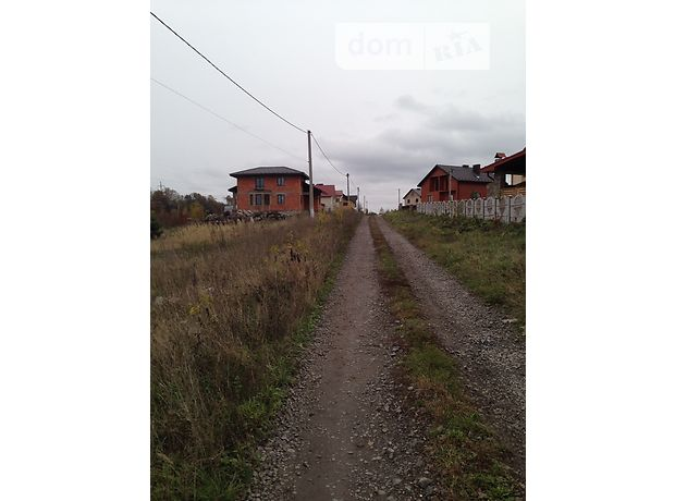 Продажа участка под жилую застройку, Тернополь, c.Подгородное, Побл.Мрео