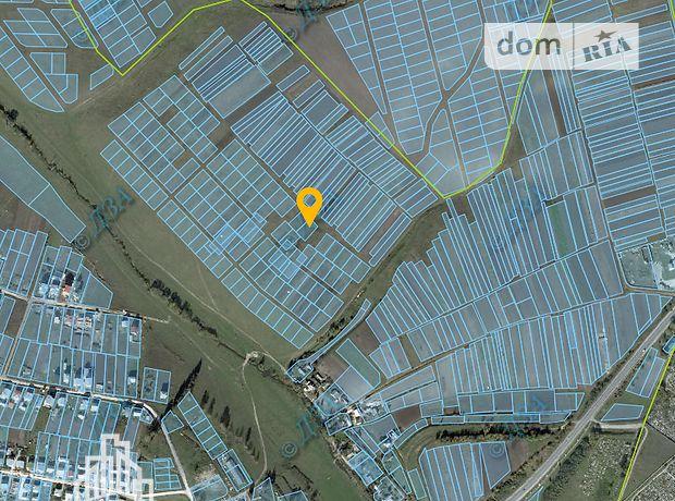 Земля под жилую застройку в селе Подгородное, площадь 8.7 соток фото 2