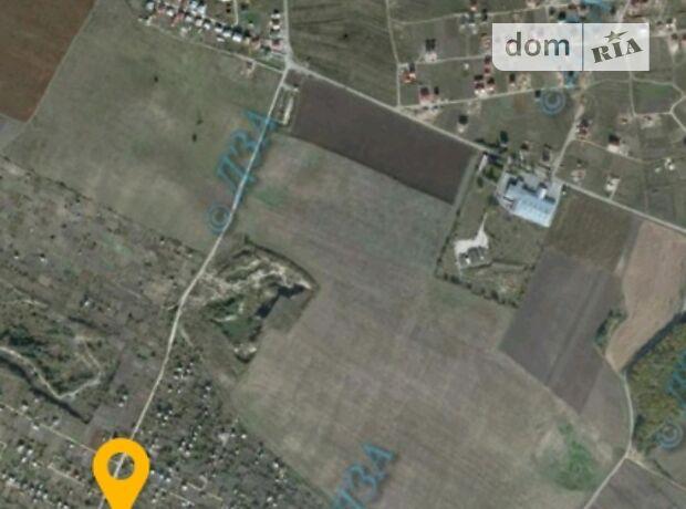 Земля под жилую застройку в селе Подгородное, площадь 6.8 сотки фото 1