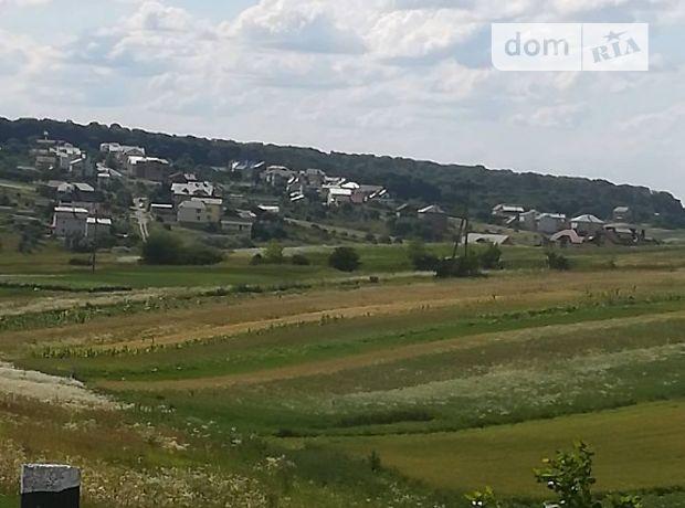 Земля под жилую застройку в селе Подгородное, площадь 13.75 соток фото 1