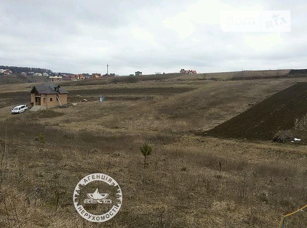 Земля под жилую застройку в селе Подгородное, площадь 27 соток фото 1