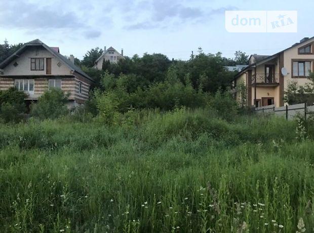 Земля под жилую застройку в селе Подгородное, площадь 10.53 соток фото 1