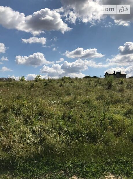 Земля под жилую застройку в районе Пронятин, площадь 10 соток фото 1