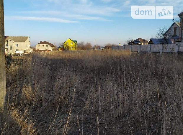 Земля под жилую застройку в Тернополе, район Пронятин, площадь 12 соток фото 1