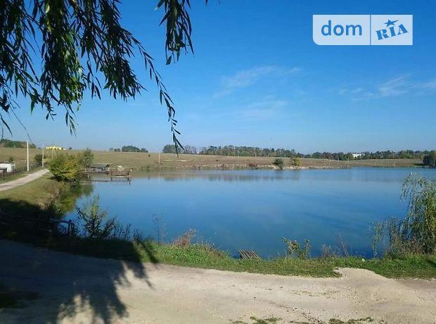 Земля под жилую застройку в селе Романовка, площадь 20 соток фото 1