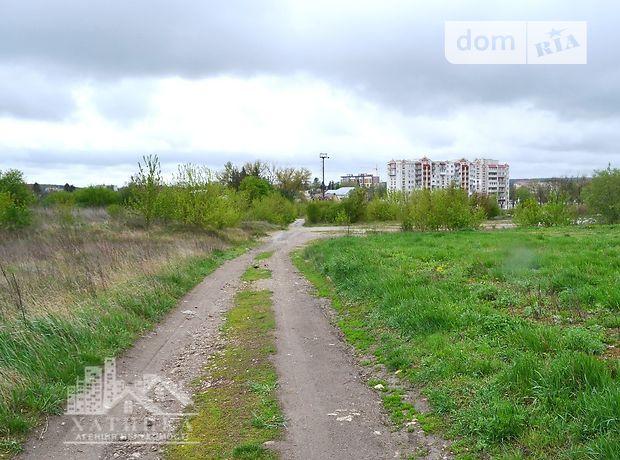 Земля под жилую застройку в Тернополе, район Сахарный завод, площадь 12 соток фото 1