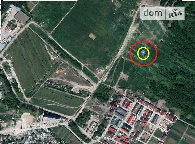 Земля под жилую застройку в Тернополе, район Сахарный завод, площадь 6 соток фото 1