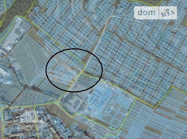 Земля под жилую застройку в Тернополе, район Сахарный завод, площадь 6 соток фото 2