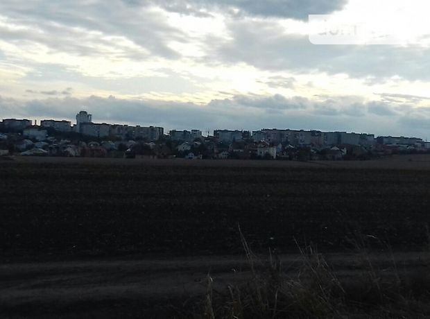 Земля под жилую застройку в селе Шляхтинци, площадь 13 соток фото 1