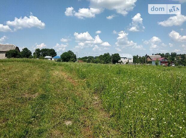 Земля под жилую застройку в селе Смиковци, площадь 16 соток фото 1