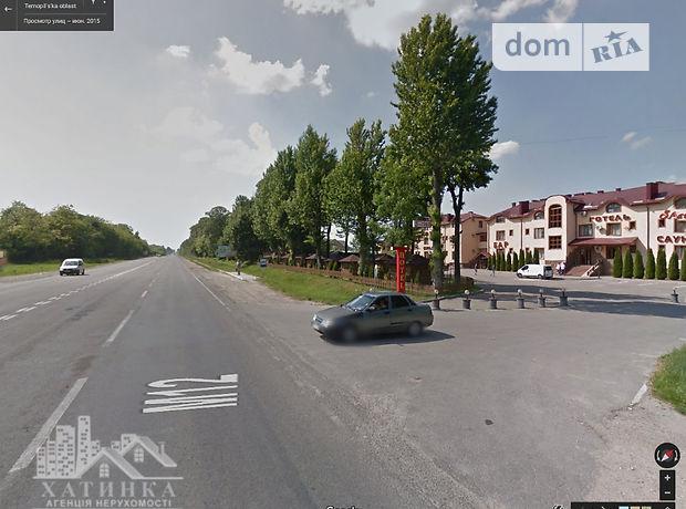 Продажа участка под жилую застройку, Тернополь, р‑н.Смиковци, Злагоди