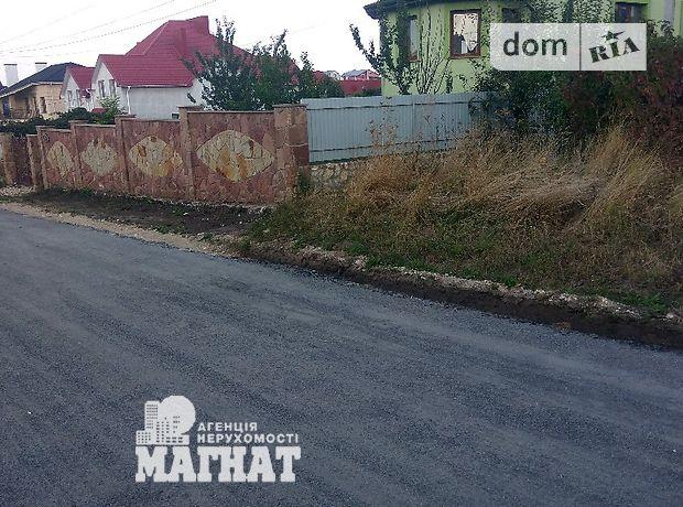 Земля под жилую застройку в селе Смиковци, площадь 8 соток фото 1