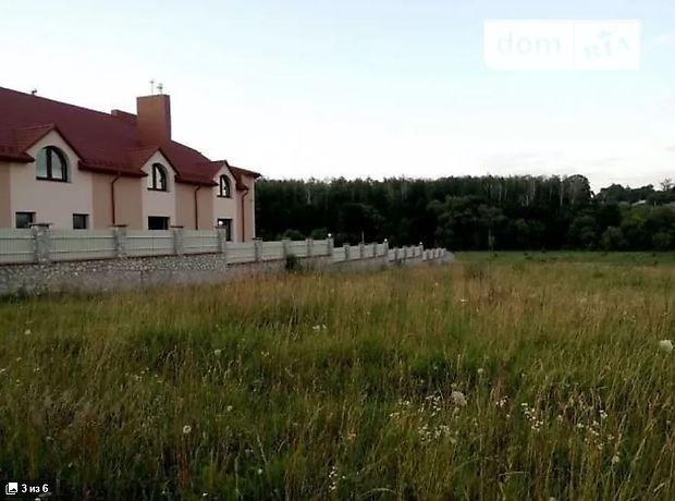 Земля под жилую застройку в селе Смиковци, площадь 0.16 Га фото 1