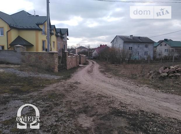 Земля под жилую застройку в селе Смиковци, площадь 25 соток фото 1